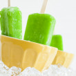 Popsicle - Stock Photo