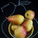 Постер, плакат: Pear