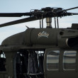 Black Hawk Helikoptern — Stockfoto