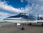 Aircraft — Stock Photo
