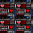 London Background — Imagens vectoriais em stock
