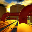 Refinery — Stock Photo #10822371