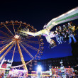 Fun at the fairground — Stock Photo #10883167