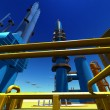 refinery — Stock Photo #11263170