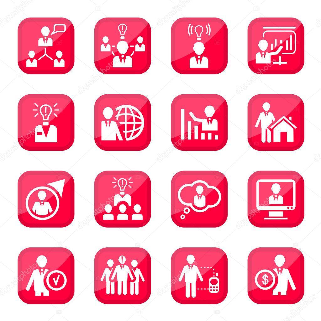 Human Resources Vector Human Resources Vector Icon