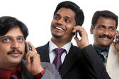 Indian business — Stock Photo