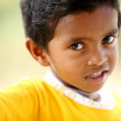 Cute Indian little boy — Stock Photo #12072263