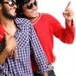 Two Indian young man - Foto de Stock  