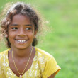 Indian teen girl — Stock Photo