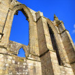 ������, ������: Ruins of ancient abbey