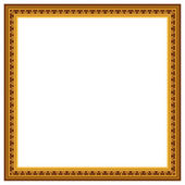 Frame for picture — 图库照片