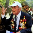Stock Photo: Veterof Great Patriotic War