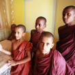 School of the Buddhism — Foto Stock