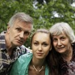 Family — Stock Photo #11399477