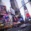Stock Photo: Time Square, New York