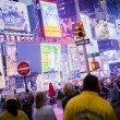 Time Square, New York — Stockfoto