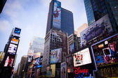 Time Square, New York — Stock Photo