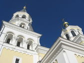 Catholic church — Stockfoto