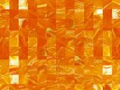 Orange ungewöhnlichen hintergrund — Stockfoto