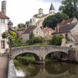 Chatillon-sur-Seine — Stock Photo