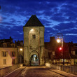Moret-sur-Loing — Stock Photo