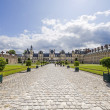Fontainebleau — Stock Photo