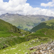 Stock Photo: Passo Gavia