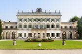 Villa Borromeo at Cassano d'Adda (Milan) — Stock Photo