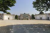 Villa Borromeo at Cassano d'Adda (Milan) — Стоковое фото