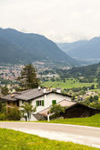 Val di sole — Stockfoto