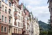 Bolzano — Stock Photo
