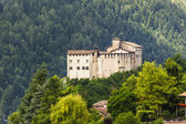 Castle of Stenico (Trento) — Stock Photo