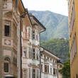Bolzano — Stock Photo