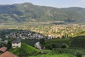 Lana (Bolzano) — Stock Photo