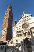 Cremona, Duomo — Foto Stock