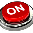 On Button — Stock Photo #11227126