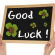 Good luck — Foto Stock