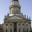 Stock Photo: Neue Kirche New Church