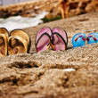 Simply slippers — Stockfoto #11538578