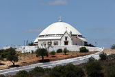 Santuario de nossa senhora da piedade (santuario de madre soberana), algarve, portugal — Foto de Stock