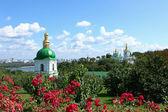 Kiev church — Stock Photo