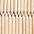 Colored pencils — Stock Photo #10783604