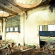 Old factory — Stock Photo #10792449