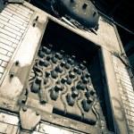 Abandoned industry — Stock Photo #10809464