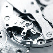 Watch mechanism — Stock Photo #11365632