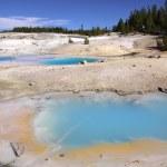 Yellowstone national park — Stock Photo #11365822