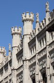 City Hall building in Palma de Mallorca — Stockfoto