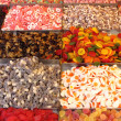 Royalty-Free Stock Photo: Candies assortment