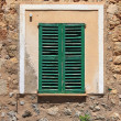 Italistyle shutters — Stock Photo #11339643