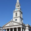St Martin church in the Fields, London — Stock Photo #11407828